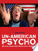 Un American Psycho book