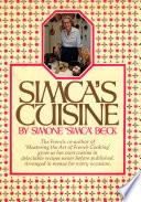 Simca s Cuisine Book PDF