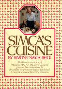 Simca's Cuisine Book