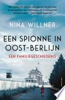 Een Spionne In Oost Berlijn