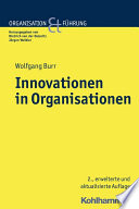 Innovationen in Organisationen
