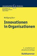 Innovationen in Organisationen