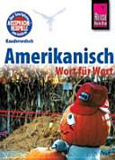 Reise Know-How Kauderwelsch Amerikanisch - Wort für Wort