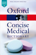 Concise Medical Dictionary