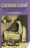 Ebook Curious Land Epub David E. Mungello Apps Read Mobile