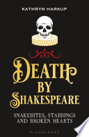 Death By Shakespeare Book PDF