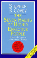 The 7 Habits Of Highly Effective People Pdf/ePub eBook