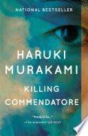 Killing Commendatore Pdf/ePub eBook
