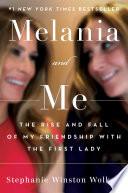 Melania and Me Book PDF