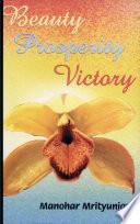 Beauty Prosperity Victory book
