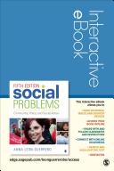 Social Problems Interactive EBook