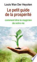 Le petit guide de la prospérité