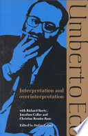 Interpretation and Overinterpretation