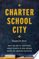 Book Charter School City