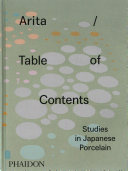 Arita   Table of Contents