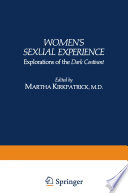 Women   s Sexual Experience