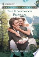 The Honeymoon Proposal Pdf/ePub eBook