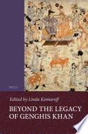 Beyond The Legacy Of Genghis Khan