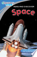 Discovery Kids Readers  Space