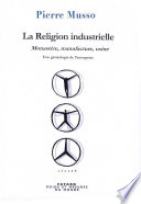 La Religion industrielle