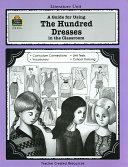 A Literature Unit for the Hundred Dresses by Eleanor Estes
