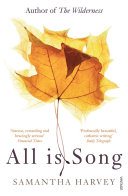All is Song