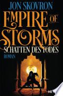 Empire of Storms   Schatten des Todes