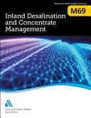 Inland Desalination And Concentrate Management