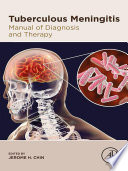 Tuberculous Meningitis Book Cover