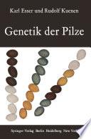 Genetik der Pilze