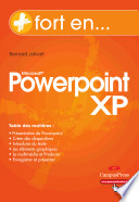 Microsoft® Powerpoint XP
