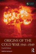 Origins of the Cold War 1941-1949
