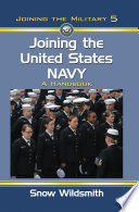 Joining the United States Navy