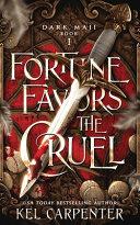 Book Fortune Favors the Cruel