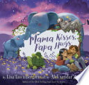 Mama Kisses, Papa Hugs Book Cover
