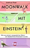 Moonwalk mit Einstein