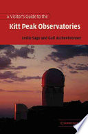 A Visitor s Guide to the Kitt Peak Observatories