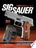 Gun Digest Book of SIG Sauer