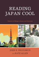 Reading Japan cool
