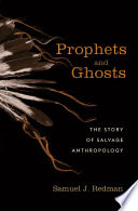 Book Prophets and Ghosts