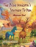 download ebook the blue unicorn\'s journey to osm pdf epub