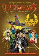 Death Hawk  Soulworm Saga  Graphic Novel
