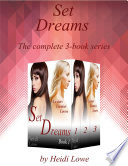 Set Dreams Boxed Set  Lesbian Romance