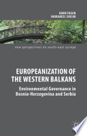 Europeanization of the Western Balkans