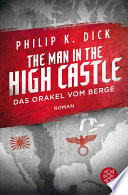 download ebook the man in the high castle/das orakel vom berge pdf epub