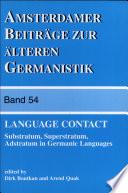Amsterdamer Beiträge Zur Älteren Germanistik