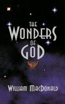 The Wonders of God