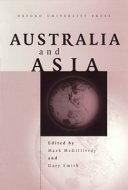 Australia and Asia