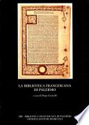 La Biblioteca Francescana di Palermo