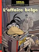 Canardo - tome 15 - L'affaire belge